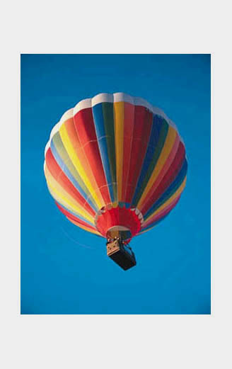Hot Air Balloon Rides In Texas The Perfect Way To Fly